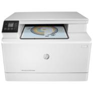 پرینتر چندکاره لیزری رنگی HP Color LaserJet Pro MFP M180n