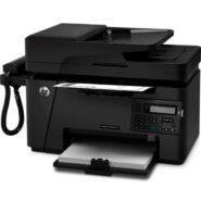 پرینتر لیزری چندکاره اچ پی مدل LaserJet Pro MFP M127fs