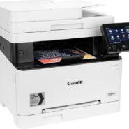 پرینتر چندکاره لیزری رنگی کانن مدل Canon i-Sensys MF635Cx