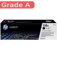 کارتریج اچ پی رنگ مشکی HP 128A