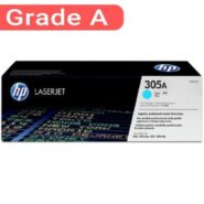 کارتریج رنگی اچ پی رنگ آبی HP 305A