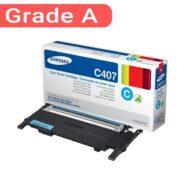 کارتریج سامسونگ رنگ آبی Samsung CLT-C407