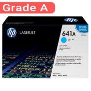کارتریج رنگی اچ پی رنگ آبی HP 641A