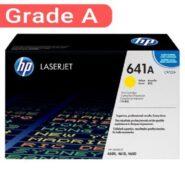 کارتریج رنگی اچ پی رنگ زرد HP 641A