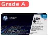 کارتریج رنگی اچ پی رنگ مشکی HP 650A