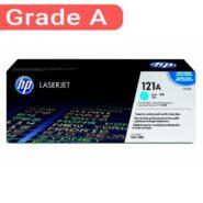 کارتریج رنگی اچ پی رنگ آبی HP 121A