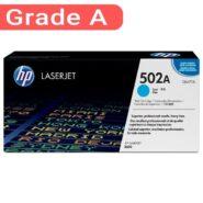 کارتریج رنگی اچ پی رنگ آبی HP 502A