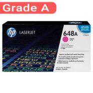 کارتریج رنگی اچ پی رنگ قرمز HP 648A