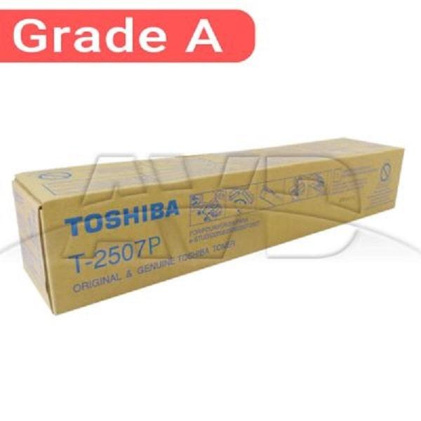 کارتریج تونر غیر اورجینال توشیبا گرم پایین Toshiba T-2507P